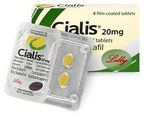 Cialis Achat