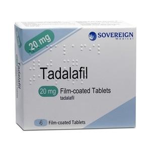 Tadalafil 20mg en ligne